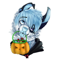 /YCH/ Sweeter than any treat~ by Body-Pillow