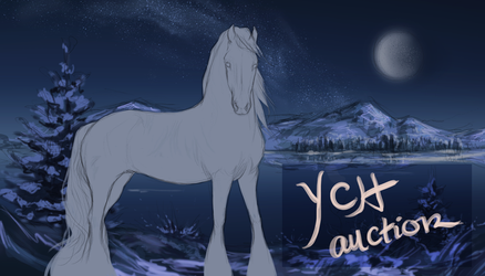YCH - auction by Airstelle