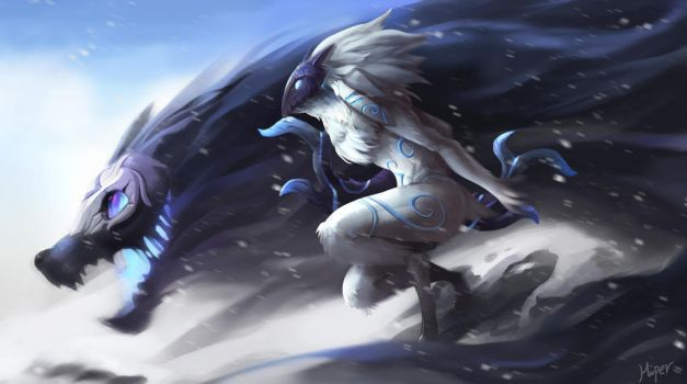 Kindred by KORHIPER