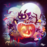 This is Halloween by PhuiJL