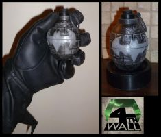 Bat Grenade by 4thWallDesign