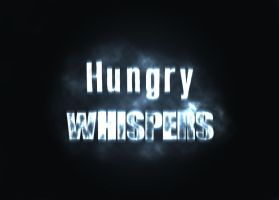 Hungry Whispers Title 01 by JDWasabi