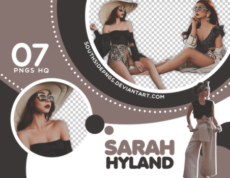 Png Pack 3631 - Sarah Hyland by southsidepngs