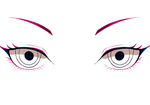 Animation Practice: Eyes by Hinna-chan