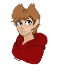Tord Colored  by Ailizerbee08