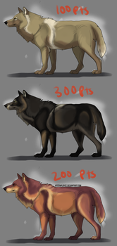Point adoptables by e-merging