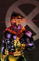 Cyclops Colors by nahp75