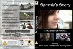 Sammie's Story DVD Cover by gopherboy76
