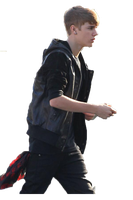 Justin Bieber PNG by Maiiy