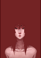 Red by crespella
