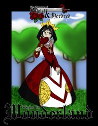 Wiglaf in Wonderland The Third by liliy