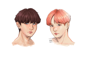 vhope by ayandesu