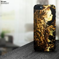 iphone and ipod cases by ElAsmek