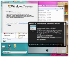 Run Mac Widgets on Windows 7 by AbhishekGhosh