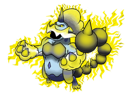 Fair use: Thundurus