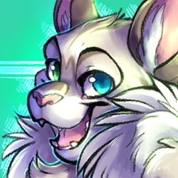 Icon Commission for Soll-Sprite by Loopy44