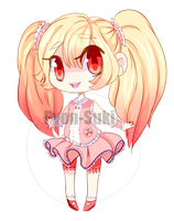Adoptable Prototype .:Closed:. by Pyon-Suki