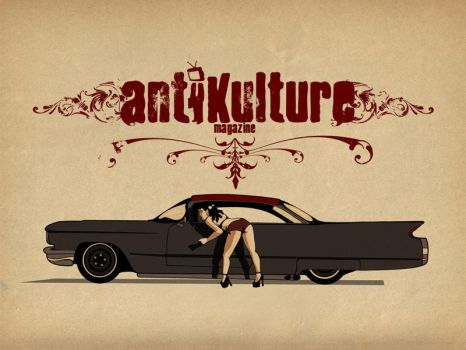 Antikulture by daggers57