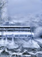 Cold and cold by KariLiimatainen