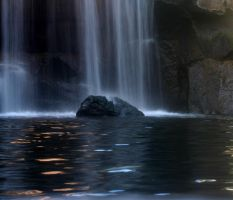 79 Waterfall by confused-stock