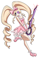 Harime Nui by sparks220stars