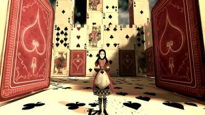 Alice: Madness Returns - XIII by Gelvuun