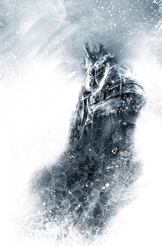 Lich King by GAVade