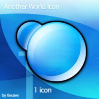 Another World Icon by XSV