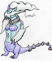 Grouh by heartshark