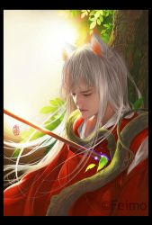 InuYasha-Classic Anime Project by feimo