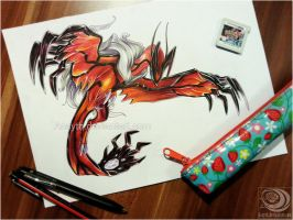 Yveltal - Original Auction -over-
