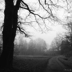 mist of the past by Weissglut