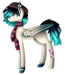 Oliver {GIFT} by XrenaOXloveO