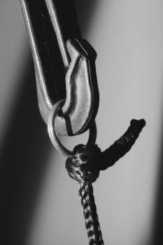Hooked and Tied by The-Infamous-PeeGee