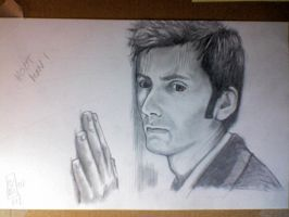 Number Ten is Sad by David-Tennant-Fans