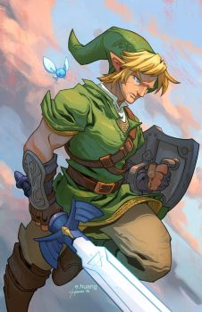 Link Colors by edwinhuang