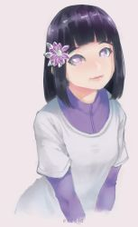 Hinata by exceld