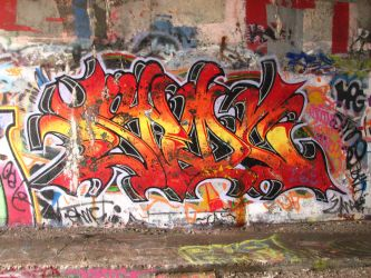 -Graffiti- by Juno-Moon