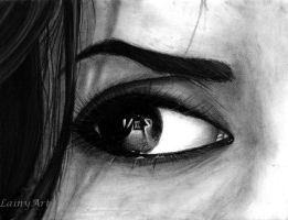 One Look by secrets-of-the-pen