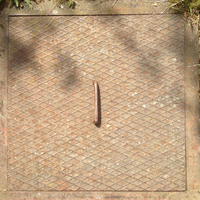 Iron trapdoor by anul147