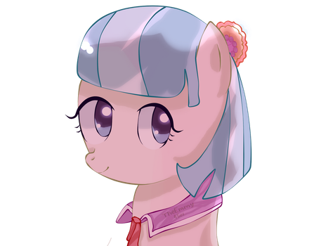Coco Pommel~! by TheEmmy4501
