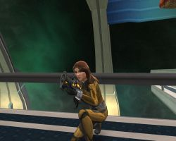 STO New Weapons and Armour by zotax