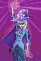 The Great and Powerful Trixie by TheArtrix