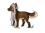 Le pirate sanguinaire : Fawn by Liliandril
