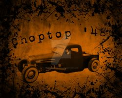 1948 For Choptop by hoodphotography