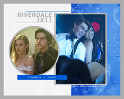 Photopack 25589 - Riverdale (1x11) by southsidepngs