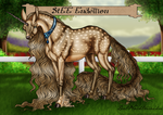 StEE Endellion - Ultimate Champion by DatNachtmaehre