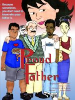 Proud Father by Vic-Perfecto
