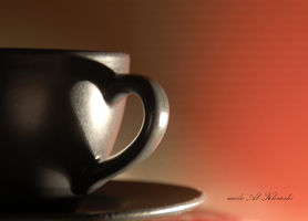 Cup of Love by me6o