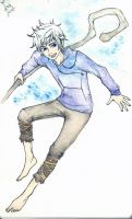 Jack Frost 2 by DietrichAmuster